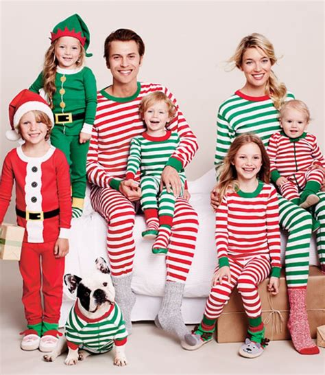 1000 ideas about matching family christmas pajamas on
