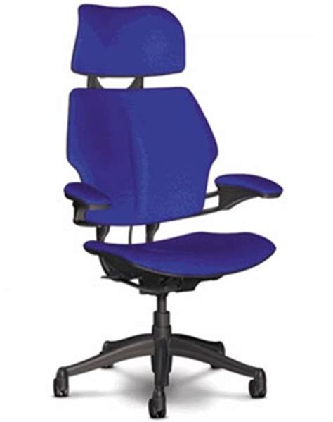 the humanscale freedom chair high back freedom chair