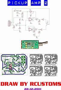 Emg Schematics : emg pa2 schematic pcb layout guitar pickups guitar ~ A.2002-acura-tl-radio.info Haus und Dekorationen
