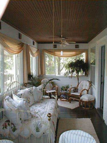 converting a sunroom into a bedroom sleeping porch turn the porch into an bedroom at