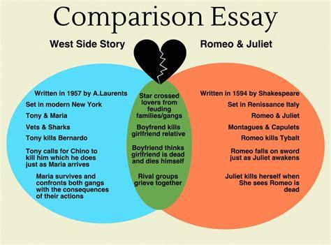 Comparison Essay Writing   Expert Essay Writers