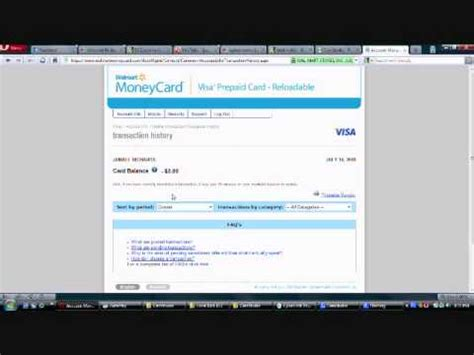After getting the walmart money card and with the complete registration you will be able to get the total benefits of walmart money card. Walmart Moneycard review part 2 - YouTube