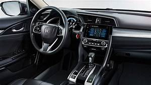 New Honda Civic Facelift India