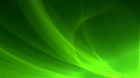 abstract green motion background shining video de stock