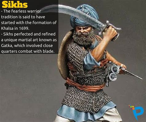 sikh warriors included   greatest warriors  history