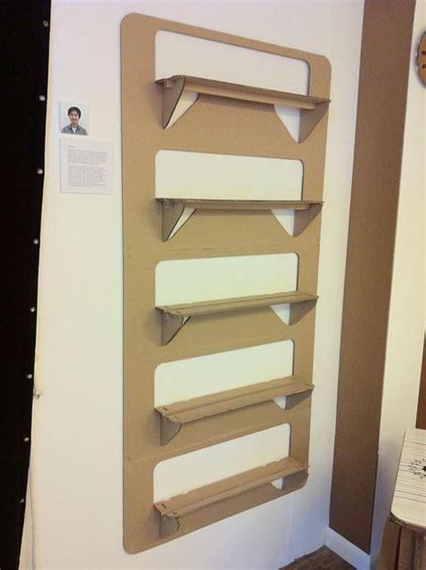 25+ Best Ideas About Cardboard Display On Pinterest