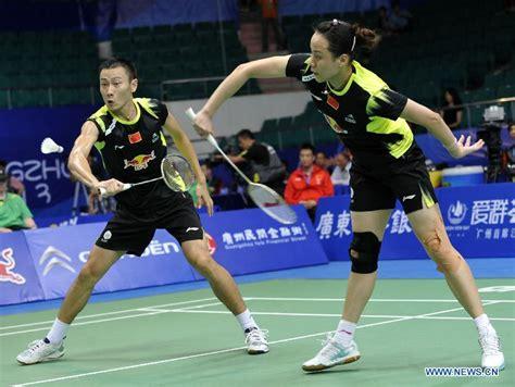 Spotlights At Bwf World Championships In Guangzhou (2/12
