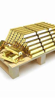 DOSCH DESIGN - DOSCH 3D: Gold bars