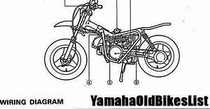 Yamaha Pw50 Electrical Wiring Diagram