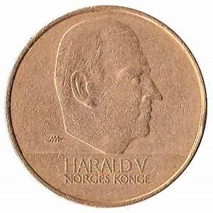 20 Norwegian Kroner coin - Exchange yours for cash today