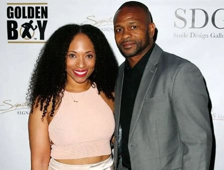 Former Boxer and Rapper Roy Jones Jr. Net worth, Can't be ...