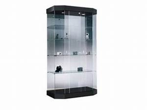 Vitrine En Verre : 29 best vitrine en verre images on pinterest glass display cabinets glass showcase and brass ~ Teatrodelosmanantiales.com Idées de Décoration