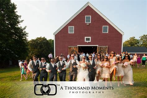 Sarah & Bob Wedding At The Smith Barn Peabody Ma » A