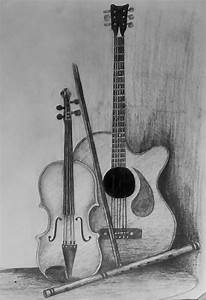 Still Life Drawings In Pencil With Shading - Drawing Of Sketch