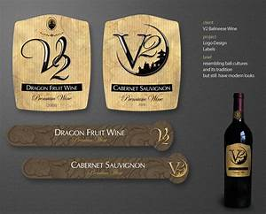 25 best free label mockups for your inspiration to design With free wine label template photoshop