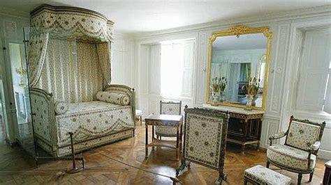 chambre de antoinette le petit trianon la chambre de antoinette