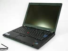 Thinkpad:Review Lenovo Thinkpad T61 Notebook - Full Upgrade ...