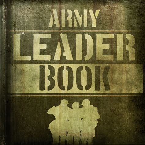 army leaders book template 2017 army leaders book new style for 2016 2017
