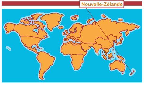 Nouvelle Carte Du Monde Japonais by Les Plantes De Nouvelle Z 233 Lande L Origine G 233 Ographique