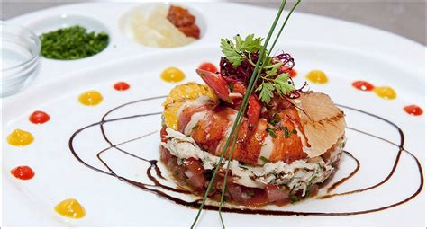 arte cuisine des terroirs recettes fraicheur marine en ces premi 232 res chaudes visions