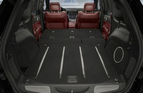 jeep cherokee 2018 interior 2018 jeep grand cherokee interior image gallery