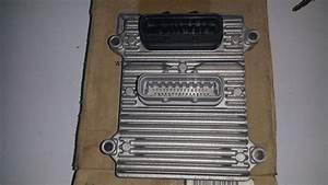 Computadora De Motor Chevy 2005-2010 Nueva 1 6l