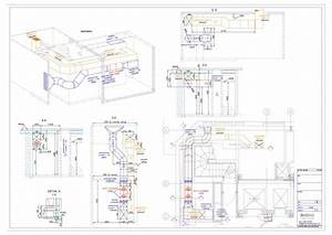 Drafting Projects - Davinci-engineering Ltd