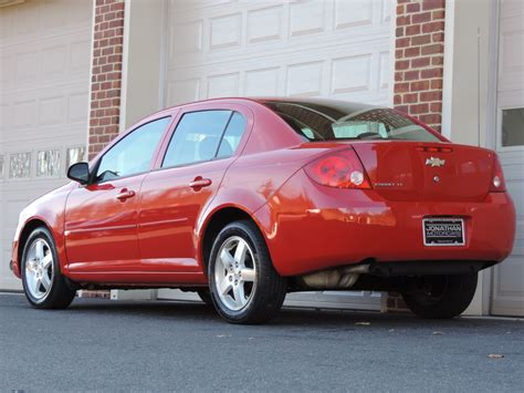 2010 Chevrolet Cobalt Lt Stock # 218692 For Sale Near