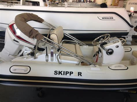 Yacht Tender Boat For Sale by 2018 New Skipper Custom Yacht Tender Boat For Sale