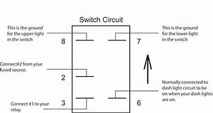 33 Carling Rocker Switch Wiring Diagram
