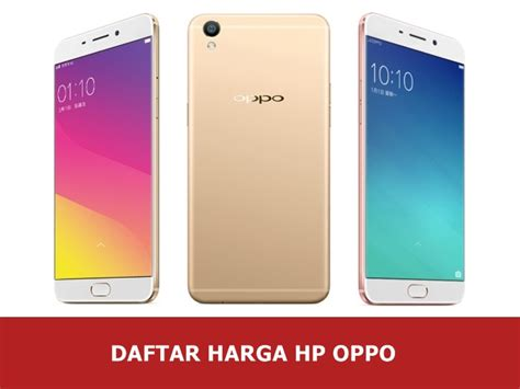 collection  harga hp oppo android smartphone review