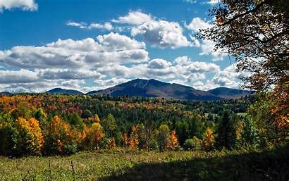 Vermont Mountains Northeastern Know Northeast Fund Kingdom