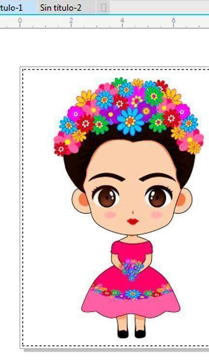 Frida kahlo clipart 10 Clipart Station