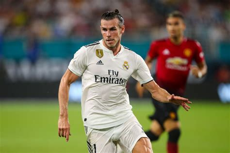 Gareth Bale to Manchester United, Tottenham: Latest news ...