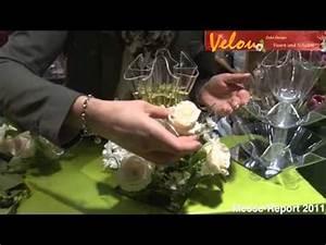 Moderne Vasen Von Designer : dekorationsanleitung und deko beispiele von velou design vasen und schalen youtube ~ Bigdaddyawards.com Haus und Dekorationen