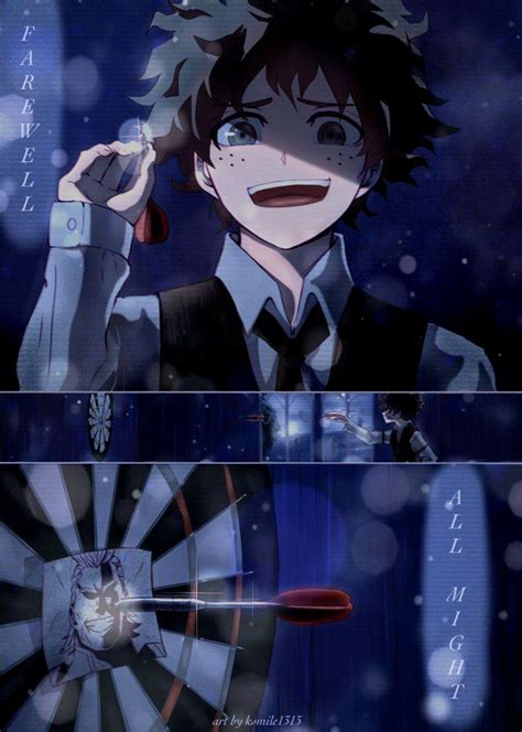 deku villain bnha academia hero might izuku villian anime comic manga villan yaoi boku mha farewell midoriya memes smexy naruto