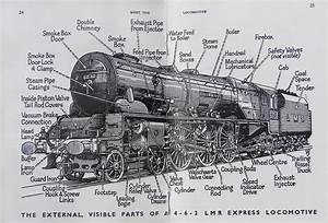 Meet The Locomotive