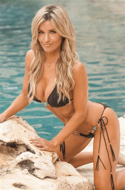 meet  sexiest bikini clad contestants