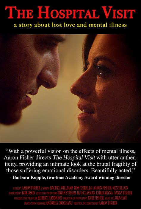 director aaron fisher tackles stigma  mental illness