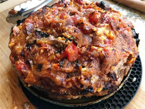 fryer meatloaf air cooking recipes recipe meat oven airfryer homepressurecooking easy healthy instant pressure pot cook loaf meals foods cooker