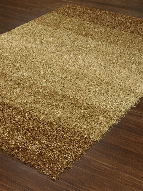 Rug Gold by Dalyn Spectrum Sm 100 Gold Rug