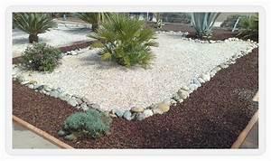 idee deco jardin gravier inspirant galerie cailloux pour With cailloux d ornement pour jardin