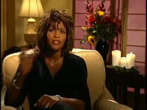 Whitney Houston 1995