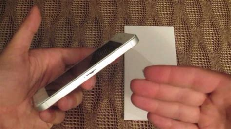 how to insert sim card in iphone 5 how to insert sim card in iphone 5 iphone 4s and iphone 4