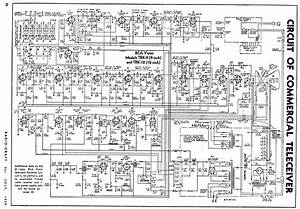 Panasonic Circuit Diagram Tv