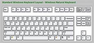 Standard Wireless Keyboard Without Number Pad