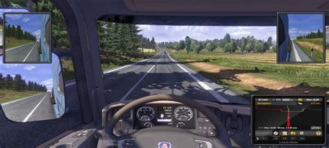 simulation cuisine en ligne jouer à truck simulator le jeu de simulation de camion