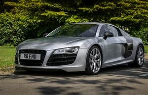 Audi R8 5 2 V10 Manual  U2013 M R Sportscars