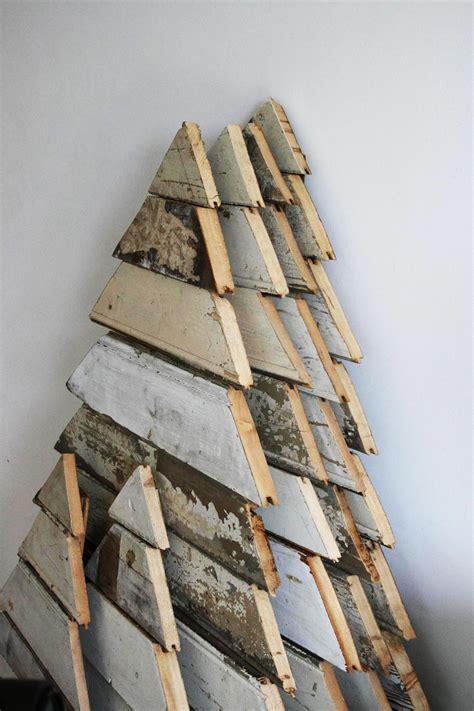 turn  wood pallet   christmas tree home design