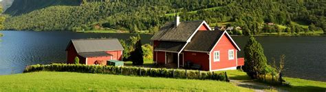 Häuser Kaufen Norwegen by Ferienhaus In Norwegen Mieten Ferienwohnungen De